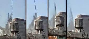 Rusia presenta evidencias de que las torres gemelas fue un autoatentado