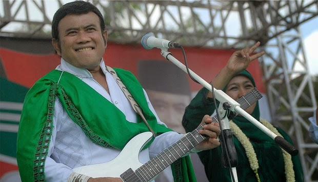 Download Lagu Rhoma Irama – Euphoria