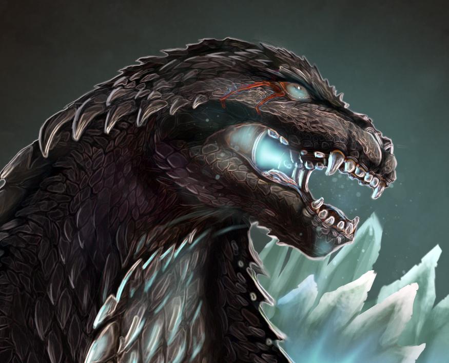 Full Movie Godzilla HD