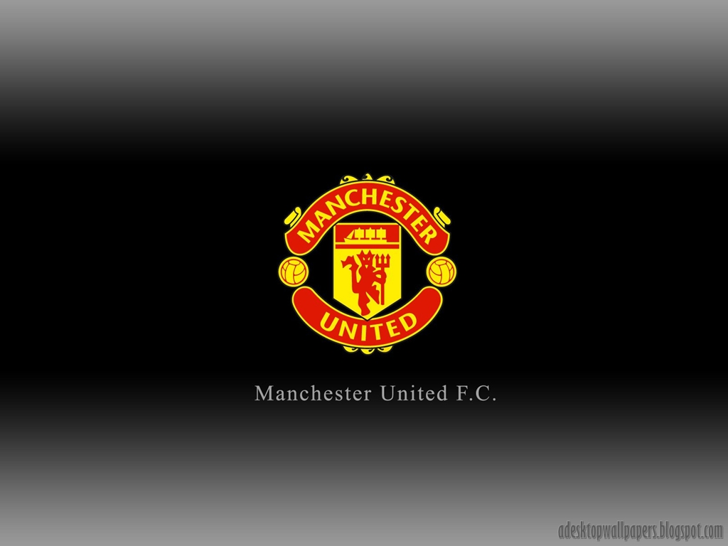 manchester united football club desktop wallpapers a