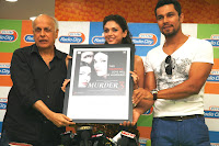 hot, Aditi Rao, Hydari,Randeep Hooda, Launch, Murder 3,  Radio, City, FM, Studio