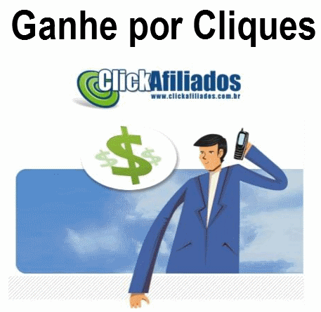 programa de afiliados- Click Afiliados
