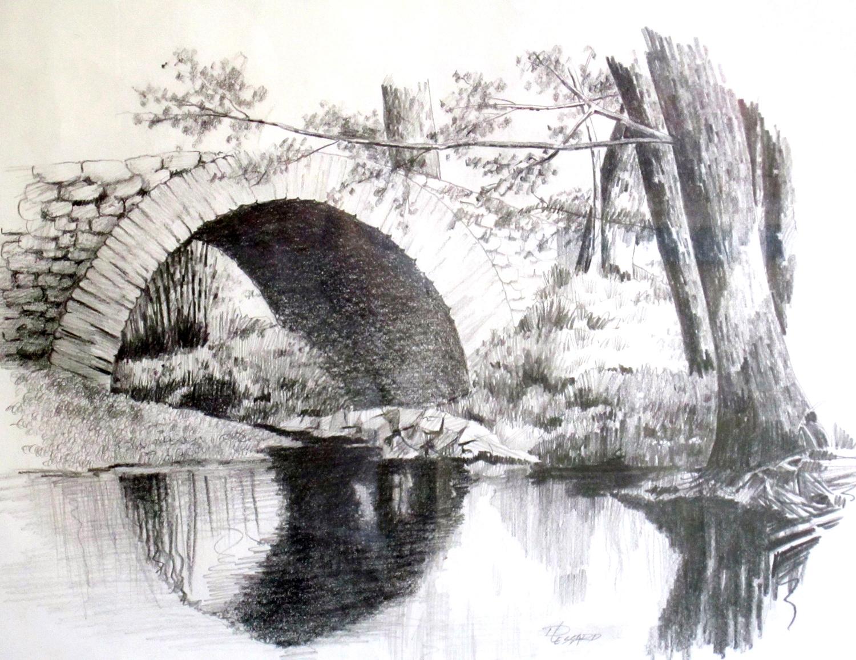 圖片標題 water under the bridge 1