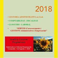SEGON SEMESTRE 2018