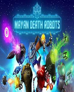 Download - Mayan Death Robots - PC - [Torrent]