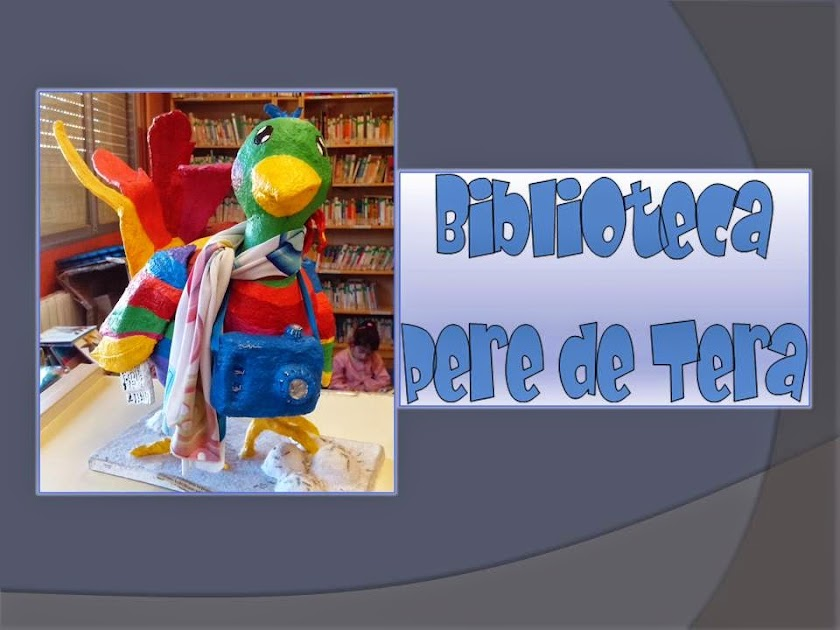 bibliotecaperedetera