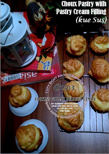 Image Result For Resep Kue Sus