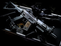 17 high definition weapons related wallpapers