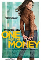 Download One for the Money (2012) RC BluRay 720p 550MB Ganool