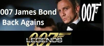 007 james bond news movie