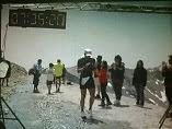 Subida Pico Veleta 2013 50km