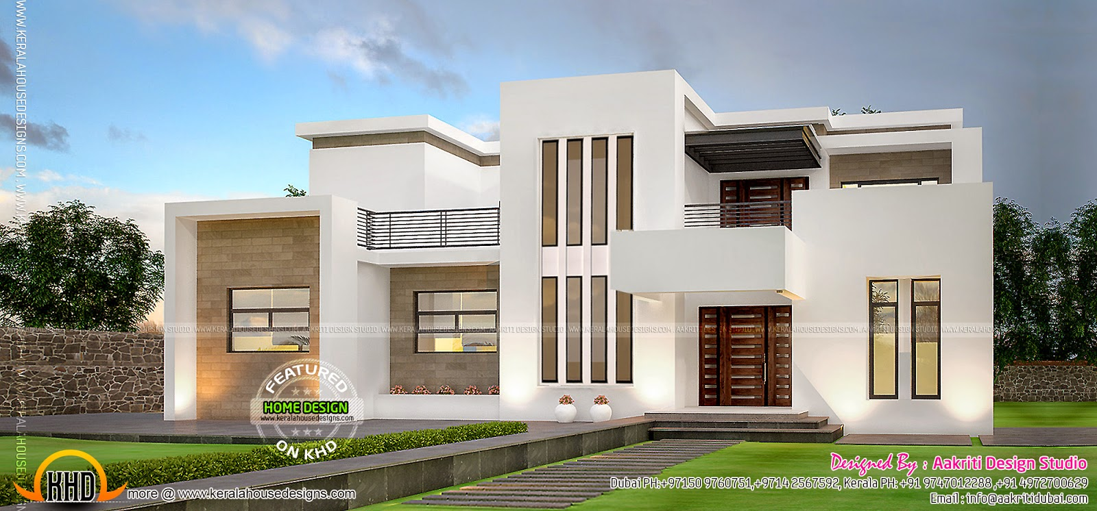Very beautiful house keralahousedesigns for Very beautiful house