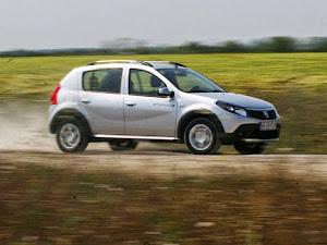 Первый шаг к новому Renault!