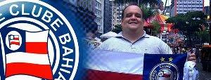 Salvem o futebol do Bahia