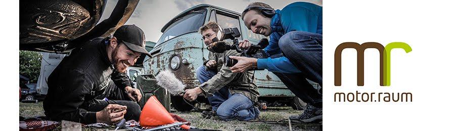 motor.raum Filmproduktion