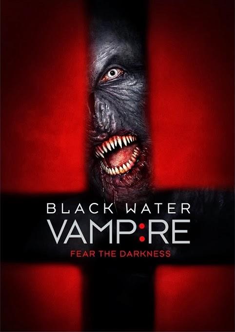 The Black Water Vampire (2014) Online