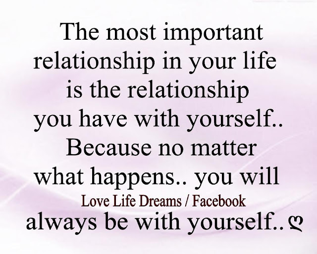 a look at the importance of relationships in life Why are healthy family relationships important develop and experience what strong relationships look like is a normal and healthy part of family life.