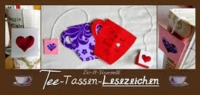Do-It-Yourself / LESEZEICHEN