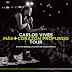 Carlos Vives – Mas + Corazón Profundo Tour [256Kbps][iTunes-M4A][MEGA]( En Vivo Desde la Bahía De Santa Marta)
