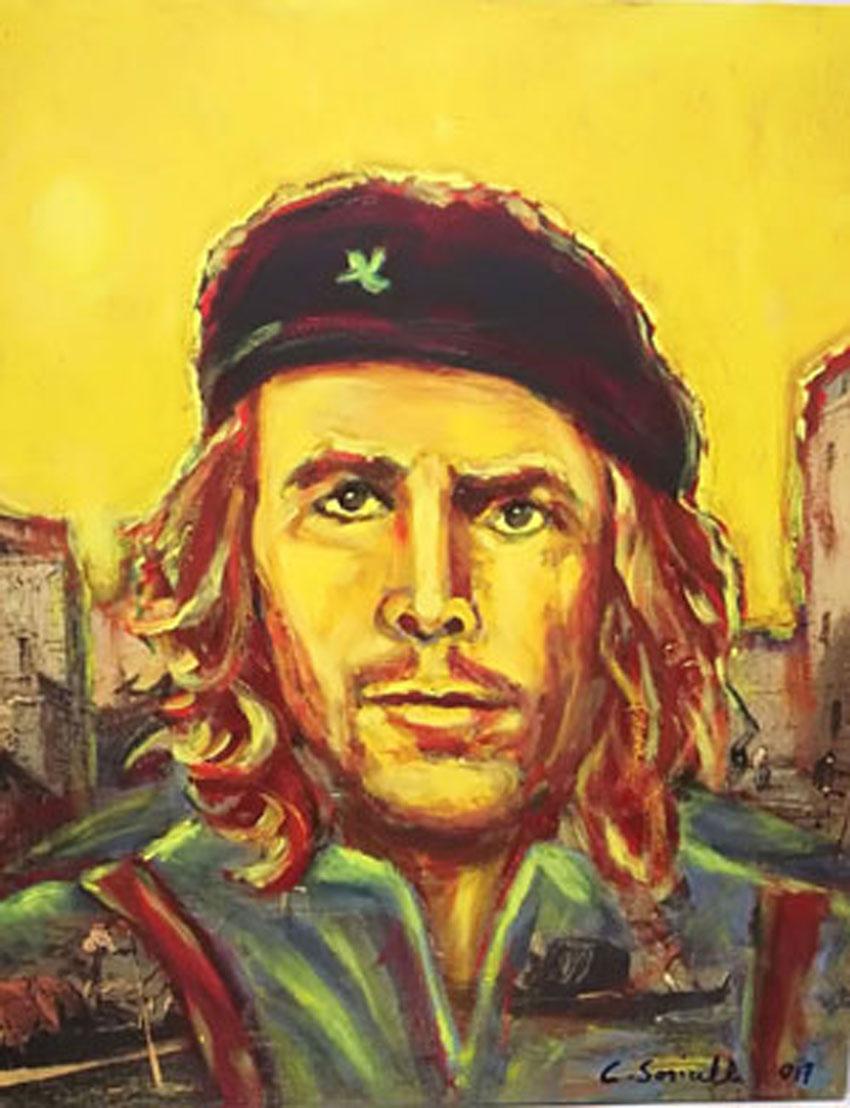 """Che"" Guevara pranico"