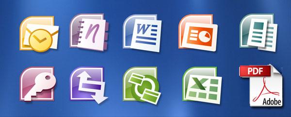 Cara mudah merubah file word (doc/docx) menjadi PDF