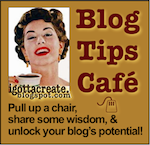 Blog Tips