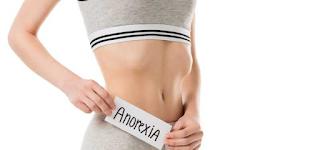 Anorexia pode estar relacionada a problemas no metabolismo