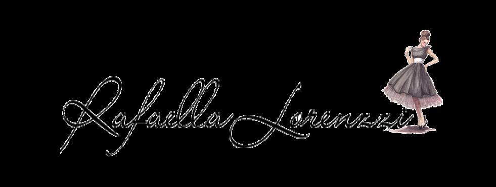 Rafaella Lorenzzi