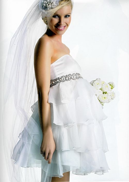 WhiteAzalea Maternity Dresses: 2012 Hottest and Beautiful Maternity ...