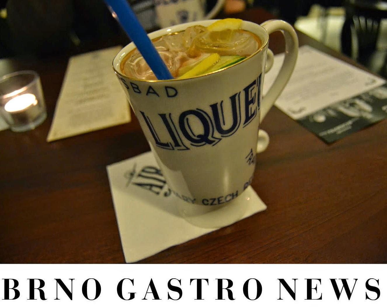 BRNO gastro news