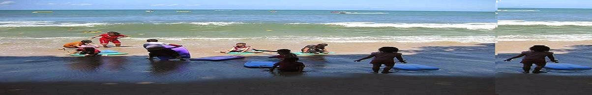 Anyer Beach - Wisata Hotel Pantai Anyer