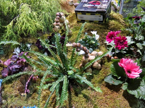 Philadelphia Flower Show 2015: Movies- Showtime New Jersey