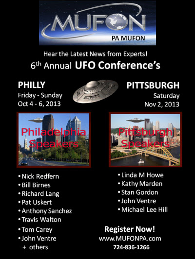 The 1976 Stanford, KY UFO Incident