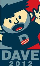 Vote For Dave 2012