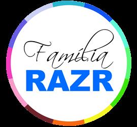 Família Razr