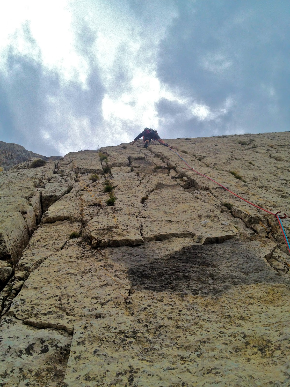 3 days 3 routes on the miroir d 39 argentine duncan robinson for Miroir d argentine