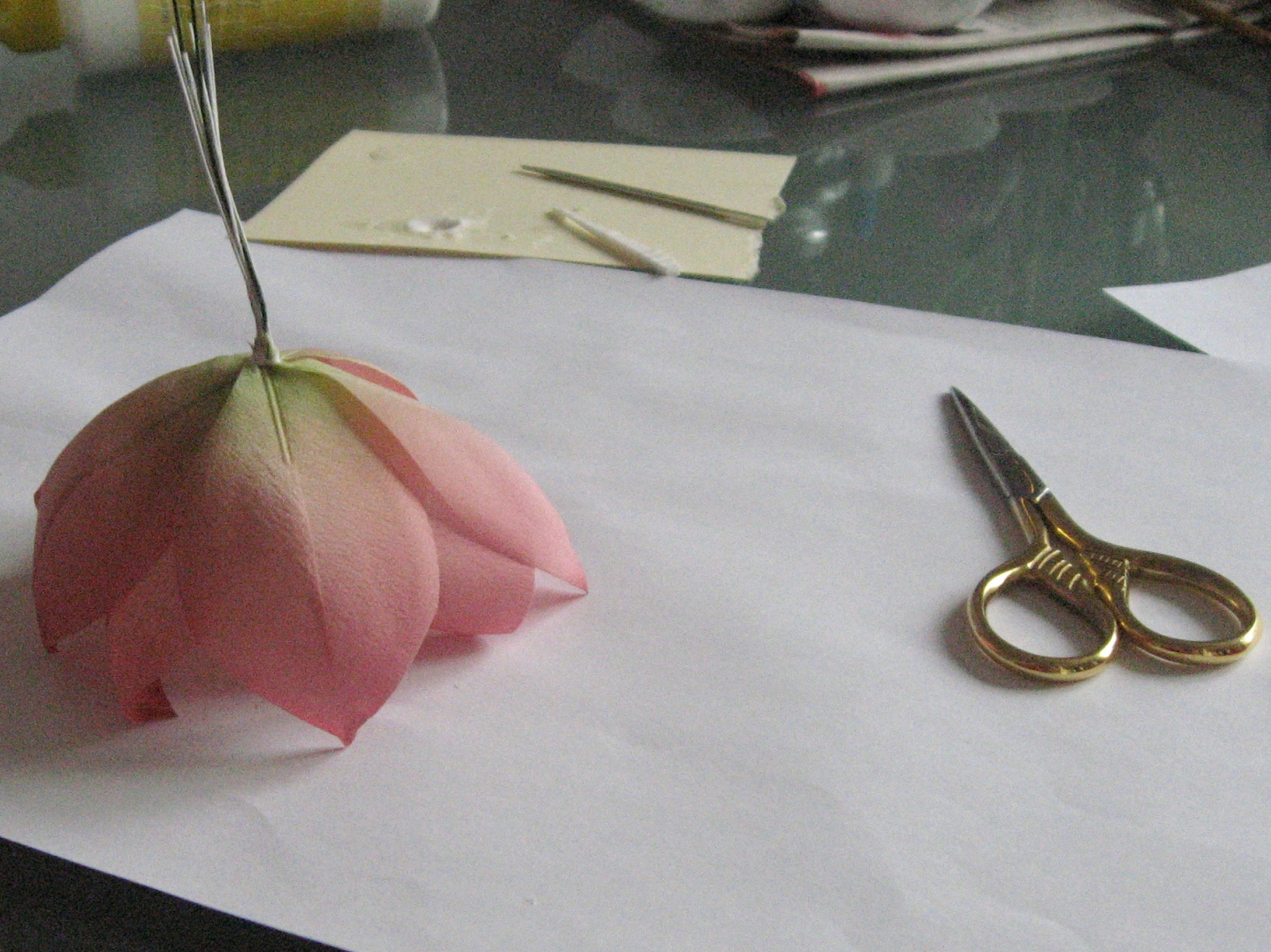 Present Perfect Creations Free Flower How Tos Tutorials