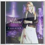 Download CD Adriana Aguiar   Comemore