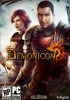 The Dark Eye Demonicon Game Link Download