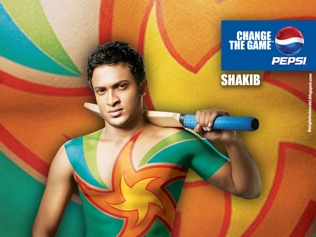 Shakib Al Hasan Bangladesh Player