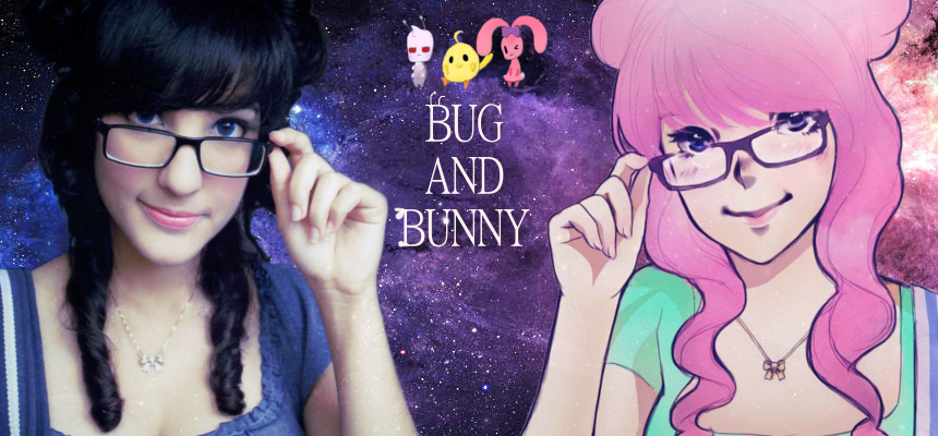 Bug and Bunny