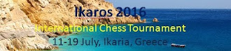 39th Ikaros International Chess Tournament