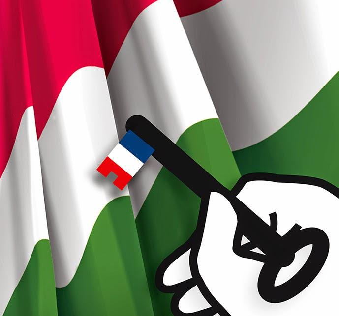 Blog des mardis hongrois de paris festival traduire transmettre sixi me saison hongrie - Maison de la hongrie paris ...