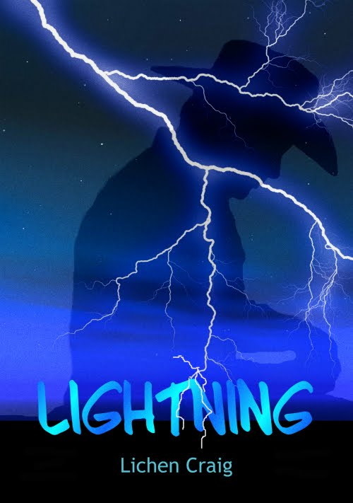 <em> LIGHTNING </em> (short fiction)