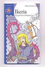 Ikeria, una princesa atemporal