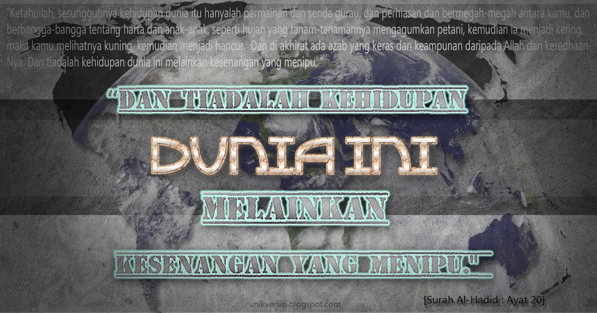 Wallpaper Islamik - Du...