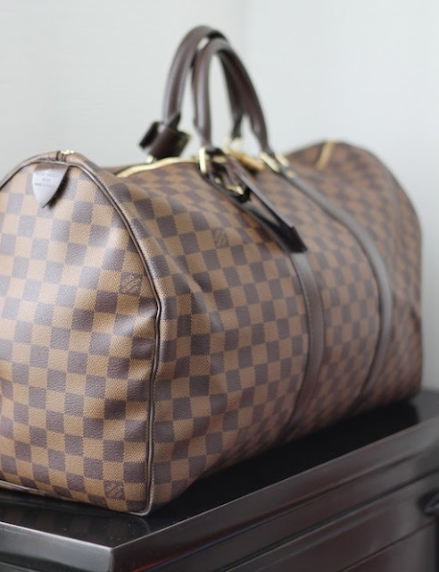 Louis Vuitton Laukku Materiaali : Hein?kuun laukkumuisto louis vuitton private blend