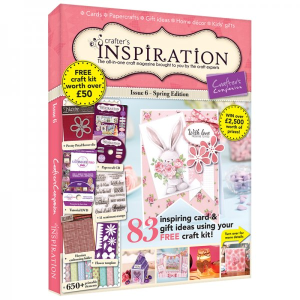 Crafters Inspiration 6