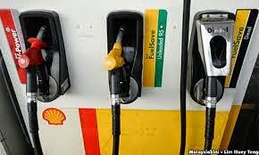 Harga Minyak Petrol Dan Diesel Terkini Bulan Mei 2015