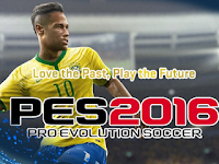 Download PES 2016 Patch By JPP V3 For Android ISO PPSSPP (Update Januari 2016)